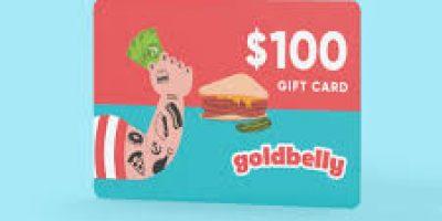 goldbelly 100$